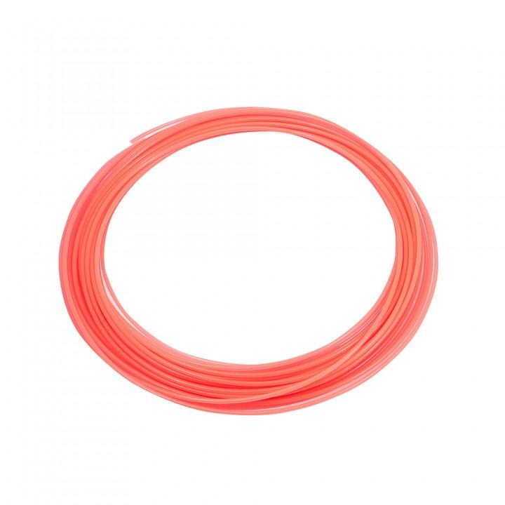 LUMI пластик для 3D ручки 10 м Розовый