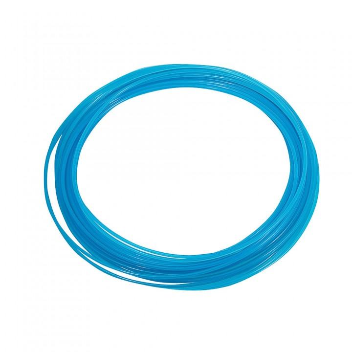 PLA пластик для 3D ручки 10 м Голубой