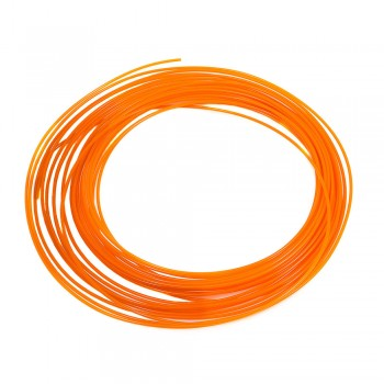ABS пластик для 3D ручки 10 м Оранжевый