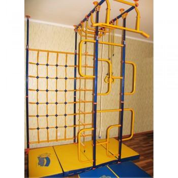 Детский спортивный комплекс Вереск №16 с рукоходом