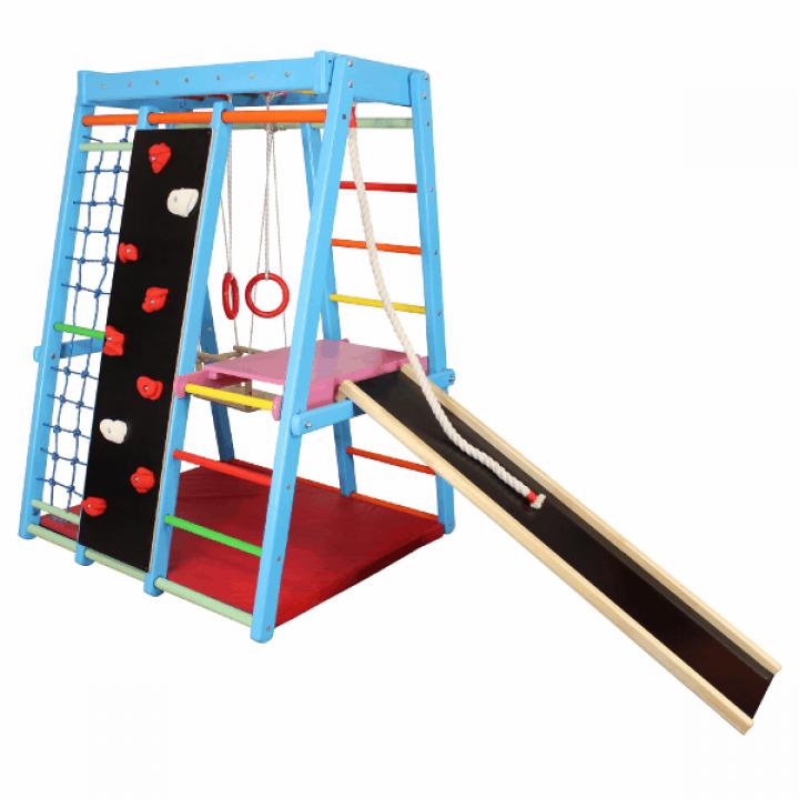 Детский спортивный комплекс Plastep Альпинист 170