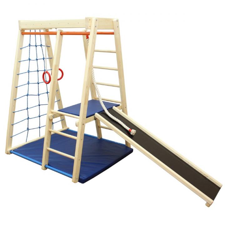 Детский спортивный комплекс Plastep Пират 170 Д