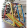 Детский спортивный комплекс Plastep 5-ти Цветик 130