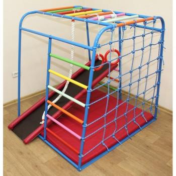 Детский спортивный комплекс Plastep Кубик