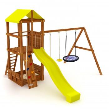 Детская игровая площадка Kampfer Game Castle