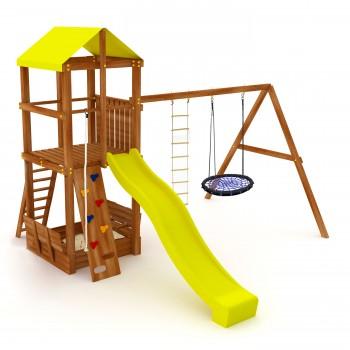 Детская игровая площадка Kampfer Great Castle