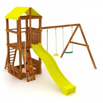 Детская игровая площадка Kampfer Kids Castle