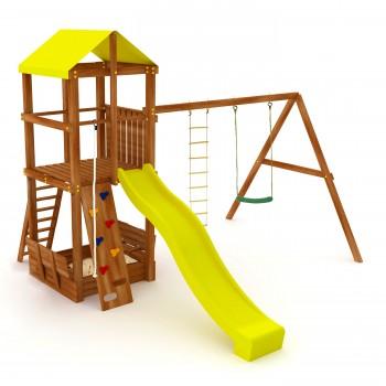Детская игровая площадка Kampfer Super Castle