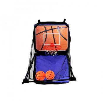 Баскетбольный подвесной щит с креплениями на дверь*