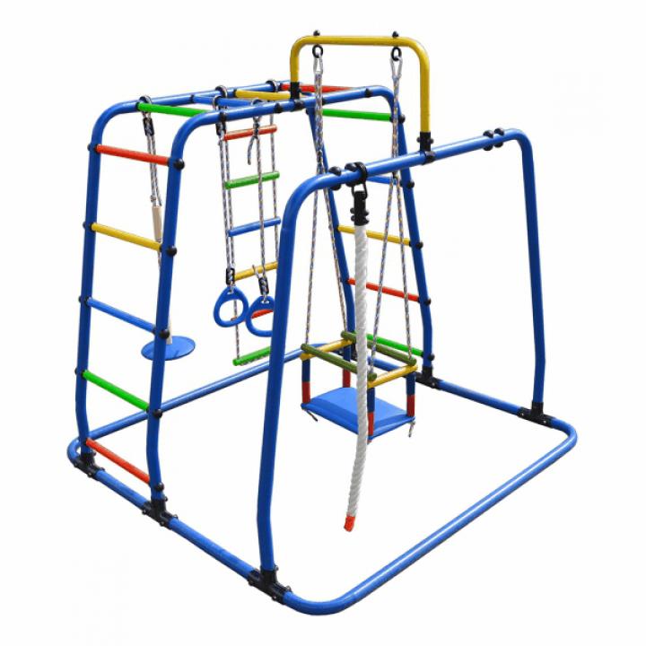 Детский спортивный комплекс Формула Здоровья Игрунок Т плюс