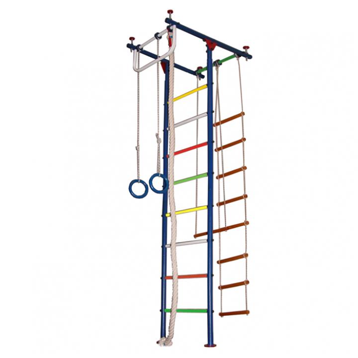 Детский спортивный комплекс Вертикаль Юнга 2