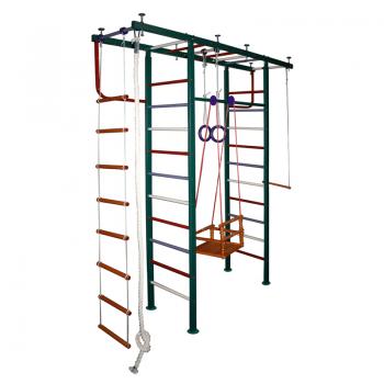 Детский спортивный комплекс Вертикаль 11