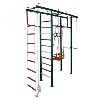 Детский спортивный комплекс Вертикаль 4