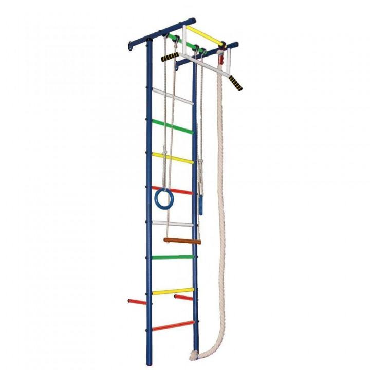 Детский спортивный комплекс Вертикаль ЮНГА 3.1