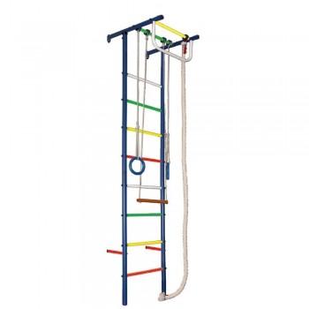 Детский спортивный комплекс Вертикаль ЮНГА 3