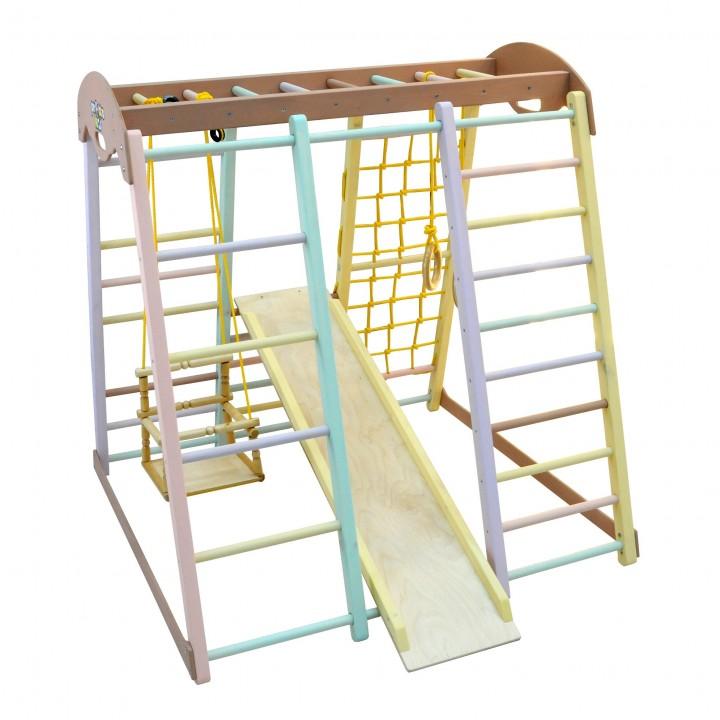 Детский спортивный комплекс Perfetto kids Libellula PS-230