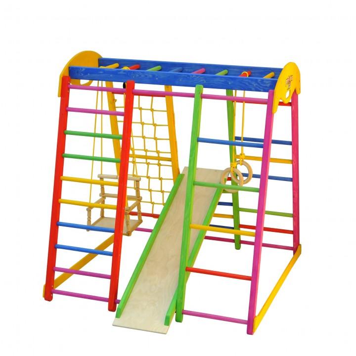Детский спортивный комплекс Perfetto kids Pappagallo PS-231