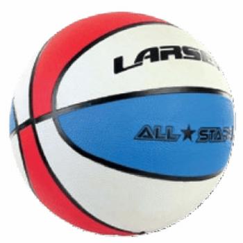 Мяч баскетбольный Larsen All Stars