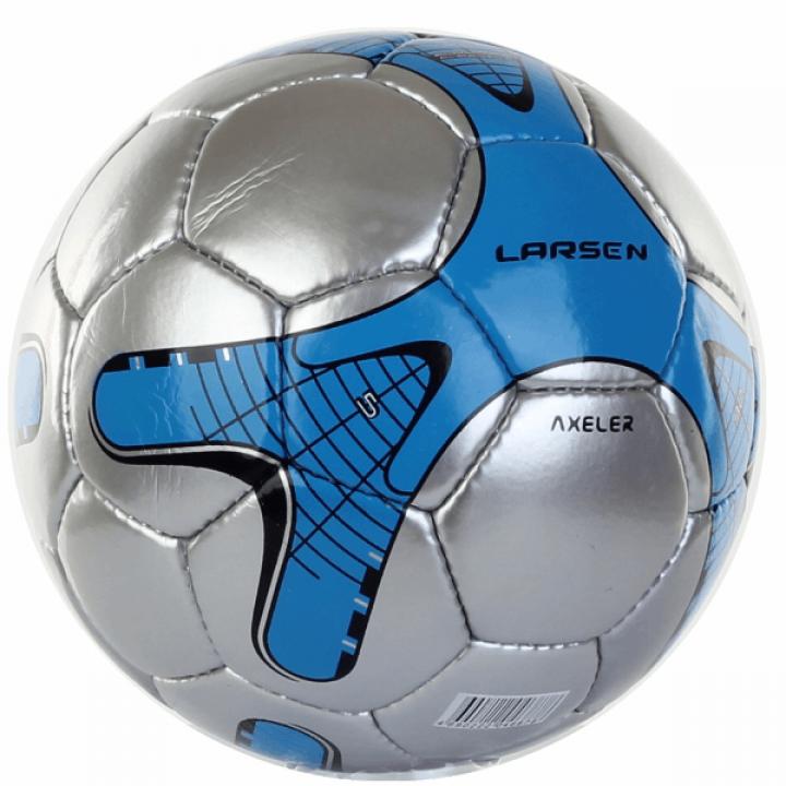 Мяч футбольный Larsen Axeler