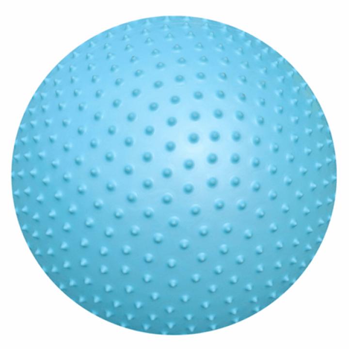 Мяч гимнастический (массажный) Atemi AGB-02-65 65 см
