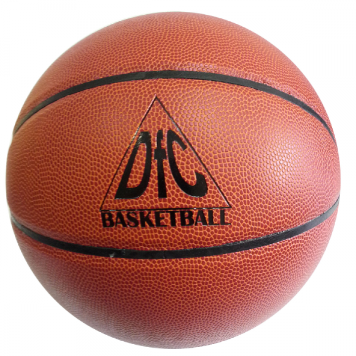 Мяч баскетбольный DFC BALL7P р.7 ПВХ