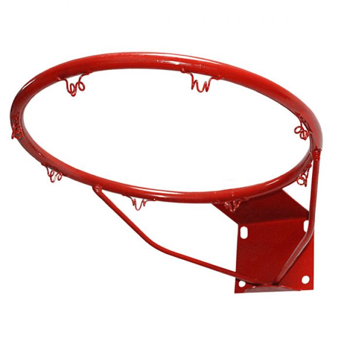 Кольцо баскетбольное без сетки размер 7