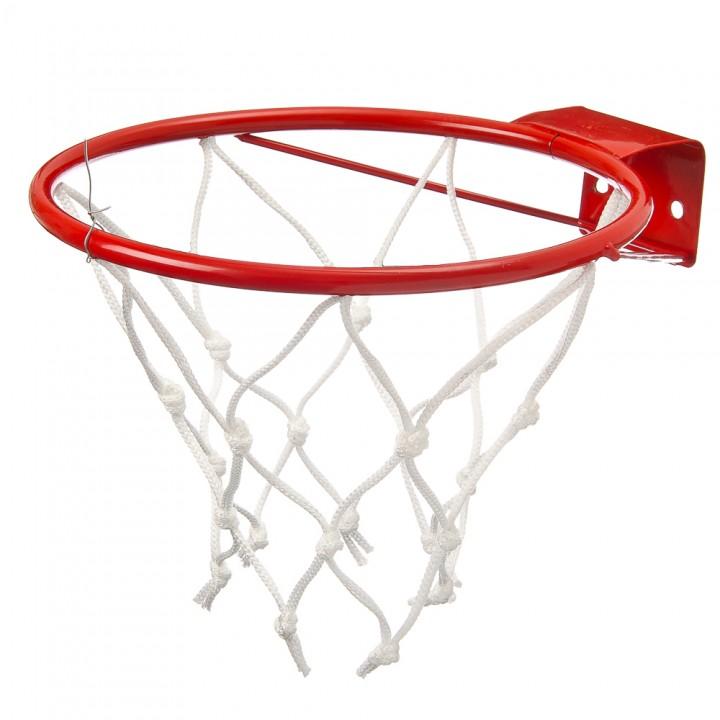 Кольцо баскетбольное р.3 с сеткой