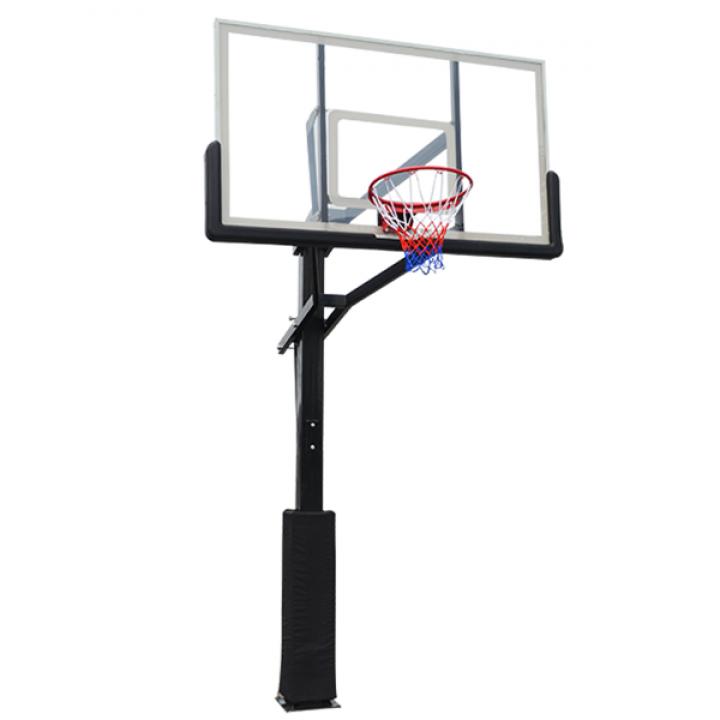 Стойка баскетбольная DFC Inground 72