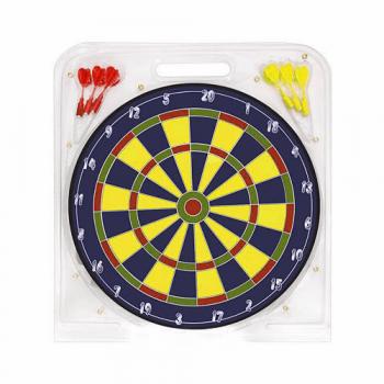 Набор для игры в дартс магнитный Larsen DG5615C