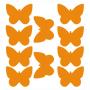 """Набор светоотражающих наклеек """"Бабочки"""""""