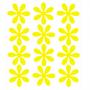 "Набор светоотражающих наклеек ""Набор цветов"""