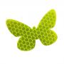 "Светоотражающий значок ""Бабочка"""