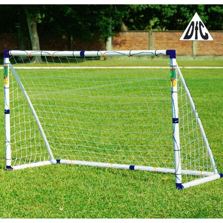 Ворота игровые DFC 6ft Deluxe Soccer GOAL180A