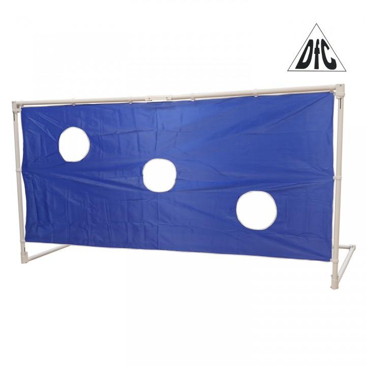 Ворота игровые складные с тентом DFC GOAL240ST