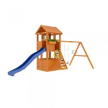 Детская игровая площадка IgraGrad Клубный домик