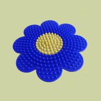 Коврик массажный Цветок (1298/1)