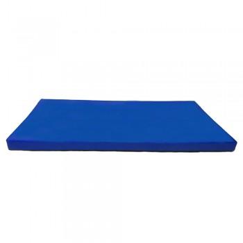 Мат гимнастический 100x150x10 см