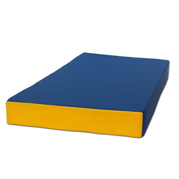 Мат гимнастический 100x50x10 см