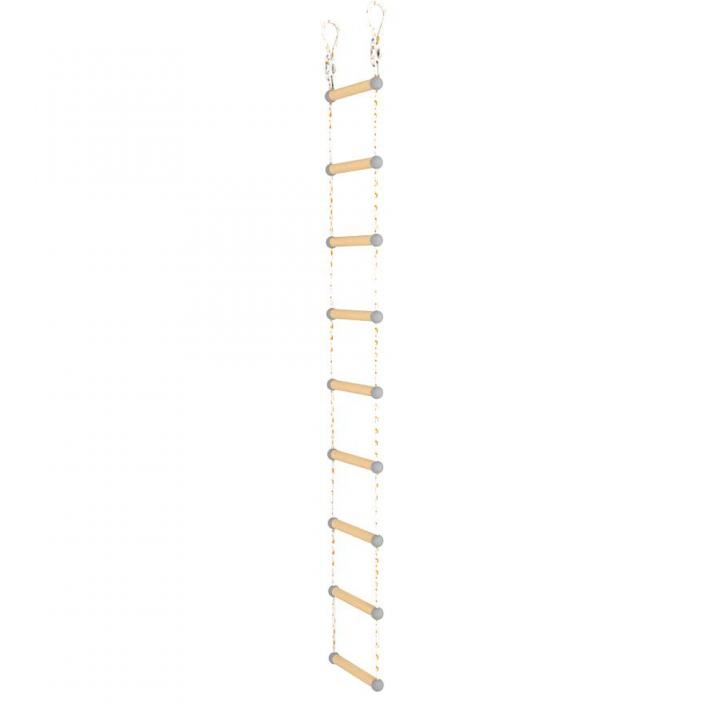 Лестница веревочная Romana