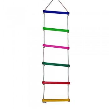 Лестница веревочная Юг-Пласт 2004