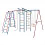 Спортивный комплекс для дачи Вертикаль А1+П макси