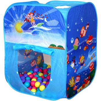 Детская игровая палатка Океан Ching-Ching CBH-02