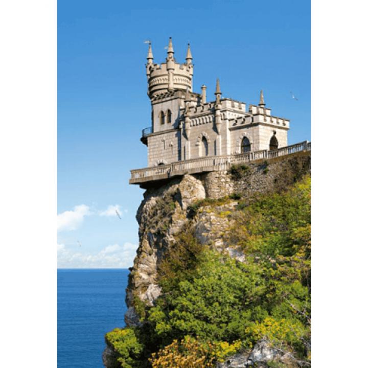 Пазл Крым 500 деталей Castorland B-51359
