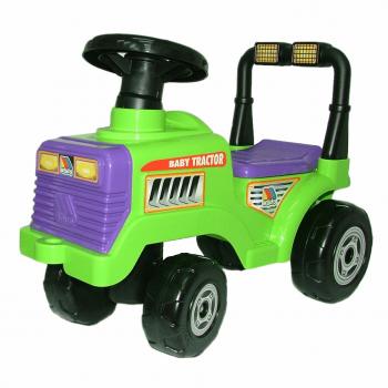Каталка Трактор Митя-2 Полесье 9196*