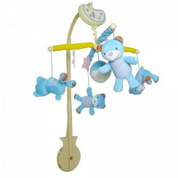 Мобиль Мишки Biba Toys BM038*