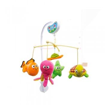 Мобиль Зверята Biba Toys BM072*