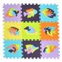 """Коврик-пазл MD """"Мозаика с рыбками"""" MTP-33109"""