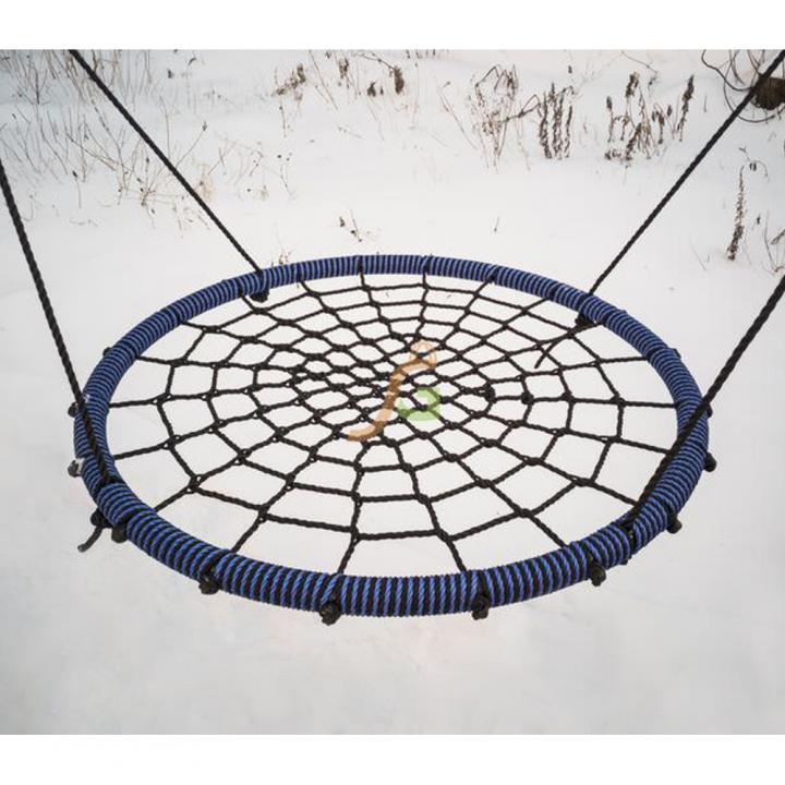 Качели подвесные Гнездо IgraGrad 120 см