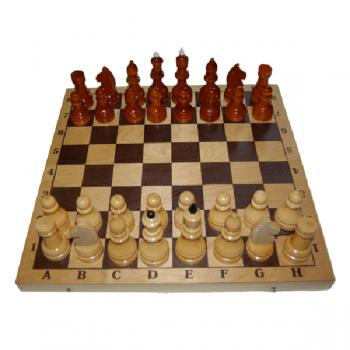 Шахматы 40*40 большие 09059 (565)