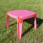 Детский стол с карманами Marian Plast (Palplay) 364